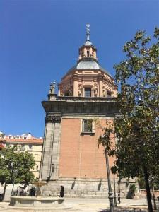 Inglesia de San Andres exterior (Large)