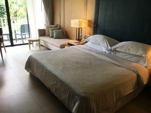 Krabi hotel room 2