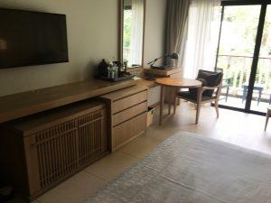 Krabi hotel room 3