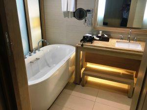 Krabi hotel room 4