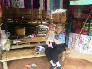 Grandma Time