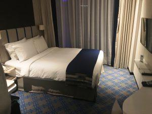 Singapore Hotel 1