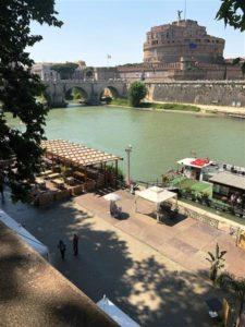 Tiber River (Medium)