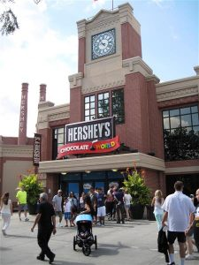 Hershey Chocolate World (Medium)