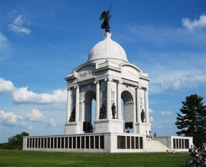 Pennsylvania Monument (Medium)