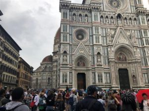 Church of Santa Maria del Fiore (Medium)