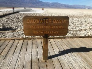 Badwater (Medium)